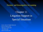 5Ed_CCH_Forensic_Investigative_Accounting_Ch11