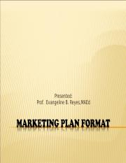 MARKETING_PLAN_FORMAT.ppt