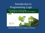 introduction-to-programming-logic