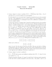 conway complex analysis solutions pdf