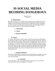 IS SOCIAL MEDIA BEOMING DANGEROUSlp4.docx