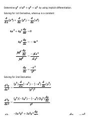 Solution for Chapter 3, 3.6 - Problem 36 - Single Variable Calculus, 6th Edition - eNotes.pdf