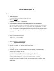 English 121 Chapter 10-