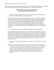 Scientific Paper Homework Questions_180A_13.docx