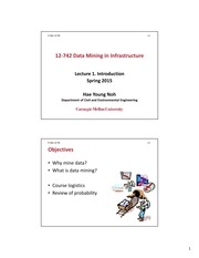 Lecture1_12-742 Data Mining in Infrastructure_Intro(1)