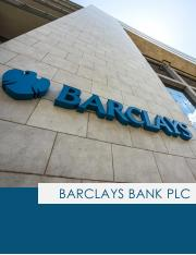 20180604-Assignment Report-Barclays (Individual)-revised 4.pdf