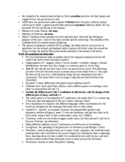 RLG 203 EXAM PREP STUDY NOTES WHOLE COURSE PG.15
