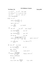 2006Spring-Midterm1-Solution