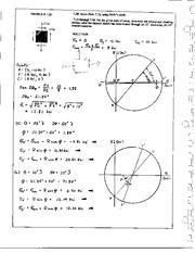 793_Mechanics Homework Mechanics of Materials Solution