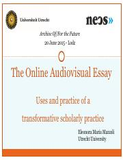 The_Online_Audiovisual_Essay.pdf