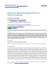 Research and Discussing on Internal.pdf