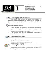 STAKEHOLDERS_IN_CURRICULUM_DEVELOPMENT.d.docx
