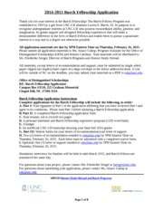 Burch-Fellowship_2014-15-application