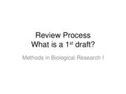 Review Process_Introduction