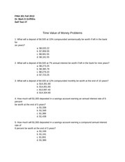 fin301 case assignment Tui measures module 2/ case 10/09/2012 professor kuleshov measures this report (assignment) is based on measures of central tendency.