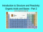 25_Introduction_Structure_Reactivity_Part2