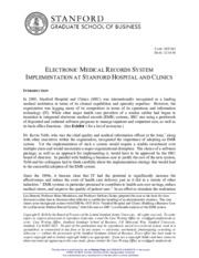 Electronic_Medical_Records_System_Implementation_at_Stanford_Hospital_and_Clinics