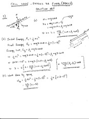 Physics_7A_-_Fall_2005_-_Boggs_-_Final_Exam_Solutions