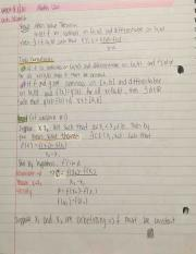 Lecture 8.1// Math120 Fall 2016