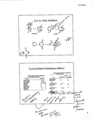 Pages from Physical Organic Chemistry Exo vs. Endo Notes