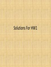 HW1,2,3_solutions