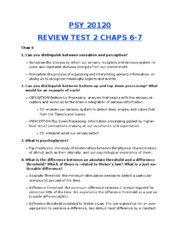 PSY 2012-TEST 2 REVIEW.doc