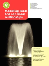 Chap09 - Modelling linear and nonlinear