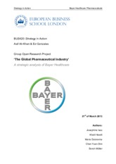 Bayer Strategy_190313