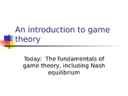 Econ_1_game_theory
