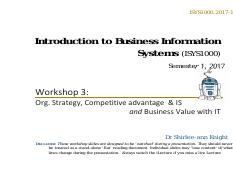 ISYS1000.2017-1.Workshop03-1pp