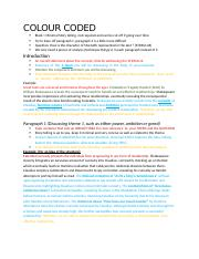 How to essay Colour Coded.docx