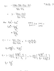 Thermal Physics Solutions CH 4-5 pg 31