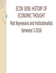 ECON_3008-Post_Keynesans_and_Institutionalists_S2_2016.pptx