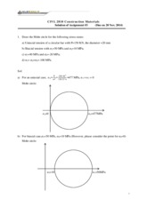 solution of HWK3-2014-Fall