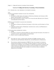 Chapter 11 - Solutions Manual