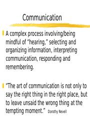 10+Communications.ppt