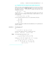 Elementary Linear Algebra 6e - Larson, Edwards, Falvo - Chapter 8.4