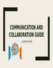 Communication and Collaboration Guide 2017 final.pptx