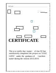 physics-investigatory-project-on-logic-gates docx - 1 Page