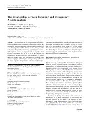 the relationship between parenting and delinquency(8).pdf