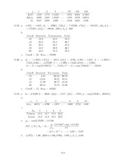 HW Solutions Stat 43