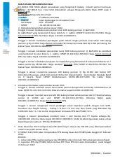 tugas pajak.docx - KASUS PAJAK PERTAMBAHAN NILAI CV BINUS ...