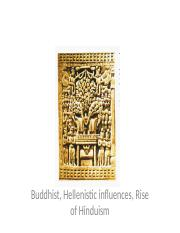 4.Buddhist & Hellenistic influences.ppt