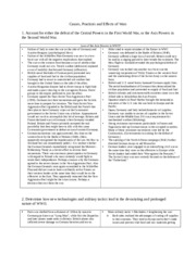Linux Tutorial - GNU GDB Debugger Command Cheat Sheet
