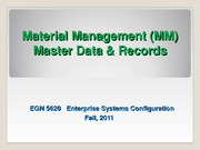 EGN_5620_Enterprise_Sys_MM Master Data final
