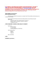 BIOS 275 WEEK 4 APPLICATION PAPER FORM (2).docx