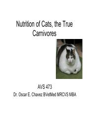 7_Nutrition of Cats, the True Carnivores.pdf