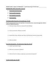 Reading Guide for CH. 10 Pgs 414-428.docx
