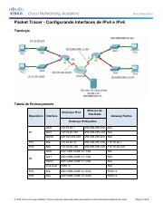 4.1.3.5 Packet Tracer - Configuring IPv4 and IPv6 Interfaces Instructions.pdf