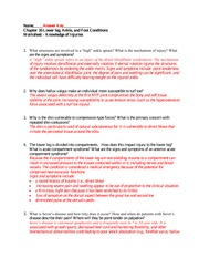 C16_FALL_Worksheet_Injuries_answer - Assignment